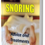 New Wearable Device Prevents Snoring, App Identifies Snoring Sound